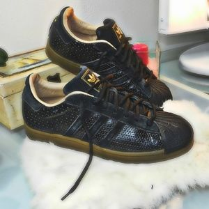 Men Limited Edition Adidas Sneakers on Poshmark